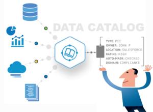 Data Catalog archiveren