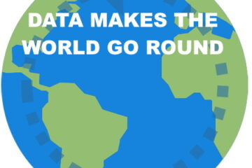 Data makes the world go round - Progaia